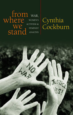 From Where We Stand by Cynthia Cockburn image