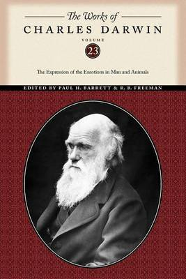 The Works of Charles Darwin, Volume 23 by Charles Darwin