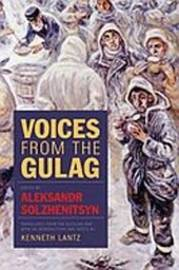 Voices from the Gulag image