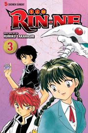 Rin-NE (Manga) Vol. 03: 3 of ongoing by Rumiko Takahashi