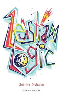 Zeustian Logic by Sabrina Malcolm