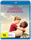 A United Kingdom on Blu-ray