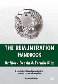 The Remuneration Handbook (International Edition) by Mark Bussin
