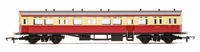 "Hornby: BR Autocoach, ""Crimson & Cream"""