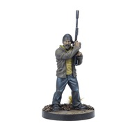 The Walking Dead: Tyreese Booster image