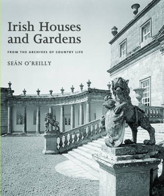 Irish Houses and Gardens
