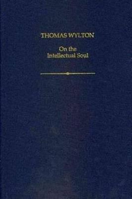 Thomas Wylton by Gail Trimble