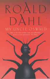 My Uncle Oswald by Roald Dahl image