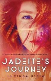 Jadeite's Journey by Lucinda Stein image