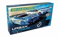 Urban Outrun Slot Car Set