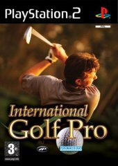 International Golf Pro for PlayStation 2