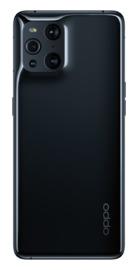 OPPO Find X3 Pro 5G (12GB RAM) 256GB - Gloss Black