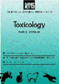 Toxicology by Gary Osweiler image