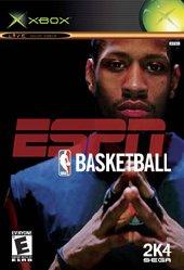 ESPN NBA 2K4 for Xbox