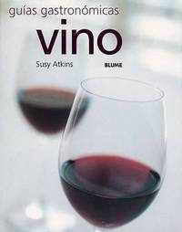 Vino by Susy Atkins