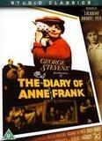 The Diary of Anne Frank (Studio Classics) DVD