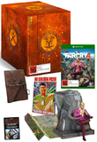 Far Cry 4 Kyrat Collector's Edition for Xbox One