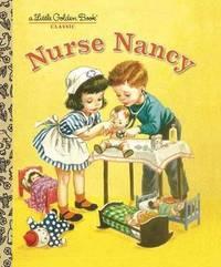 Lgb: Nurse Nancy by Kathryn Jackson