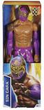 """WWE 12"""" Figure - Sin Cara"""