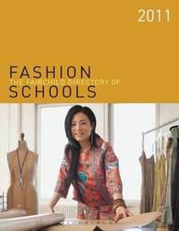 The Fairchild Directory of Fashion Schools