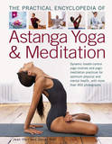 The Practial Encyclopedia of Astanga Yoga & Meditation by Jean Hall