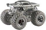 Hot Wheels: 1:64 Monster Jam Anniversary Vehicle (Chrome Avenger)