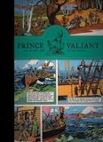 Prince Valiant Vol. 16 by Hal Foster
