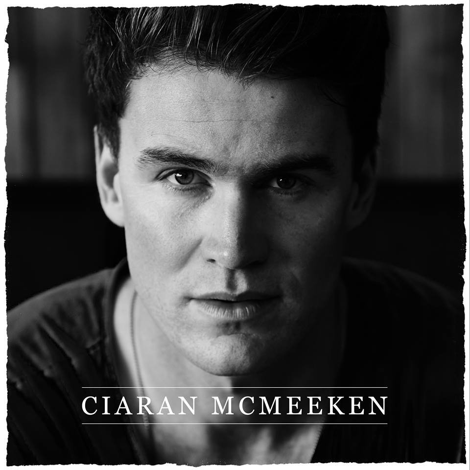 Ciaran McMeeken by Ciaran McMeeken image