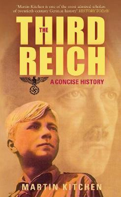 The Third Reich by Martin Kitchen