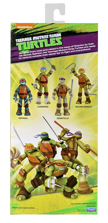 TMNT: Mutant XL Figure - Donatello image