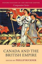 Canada and the British Empire image