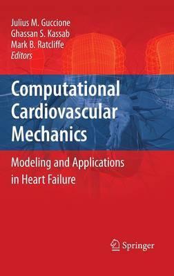 Computational Cardiovascular Mechanics image