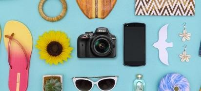 Nikon Photography Deals