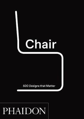 Chair by Phaidon Editors