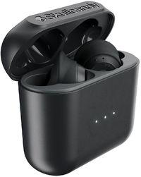 Skullcandy Indy True Wireless In-Ear Headphones - Fearless Black image