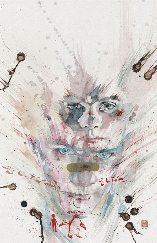 Fight Club 3 - #10 (Cover A) by Chuck Palahniuk