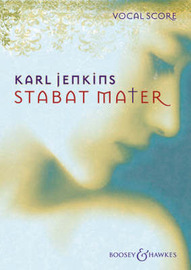 Stabat Mater: Vocal Score by Karl Jenkins