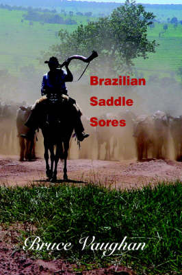 Brazilian Saddle Sores by Bruce Vaughan image