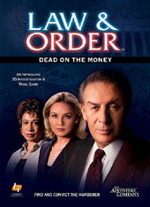 Law & Order - Dead on the Money for PC Games