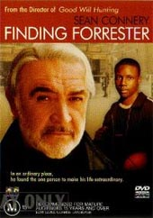 Finding Forrester on DVD