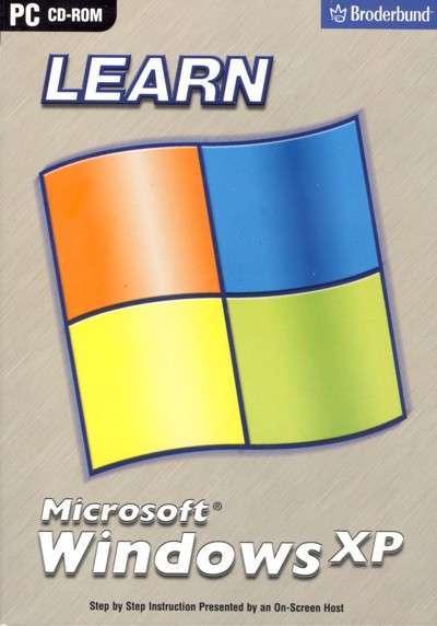 Learn Microsoft Windows XP