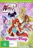 Winx Club: Power Play on DVD