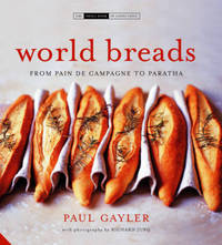 World Breads by Paul Gayler image