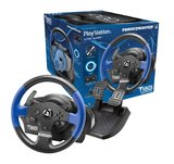 Thrustmaster T150 Racing Wheel (PS3 & PS4) for PS4