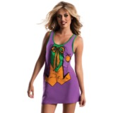 Joker Tank Dress (Large)