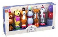 Orange Tree Toys: Vintage Circus - Skittle Set