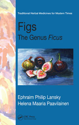 Figs by Ephraim Philip Lansky image