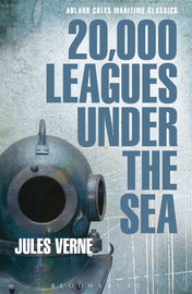 20,000 Leagues Under the Sea by Jules Verne