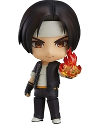 King of Fighters: Kyo Kusanagi (Classic) - Nendoroid Figure