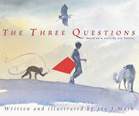 Three Questions by Jon J. Muth image